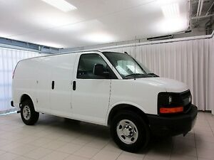 2016 Chevrolet Express 3/4 TON CARGO - Limited time offer - FREE