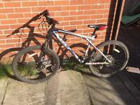 GT mountain bike cheap!!!!!