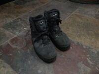 Berghaus gore-tex boots size 8