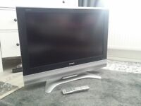 32inch tv built in freeview