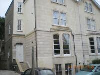 2 Bed 1st Floor Flat - Cotham Brow - Unf/Exc