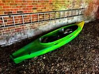 Two Person 13' RTM Brio Kayak