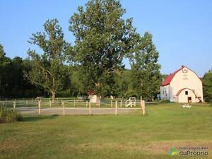 675 000$ - Fermette à vendre à Sherbrooke (Lennoxville)