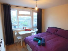 DOUBLE ROOM AVAILABLE-TRELLIS SQUARE
