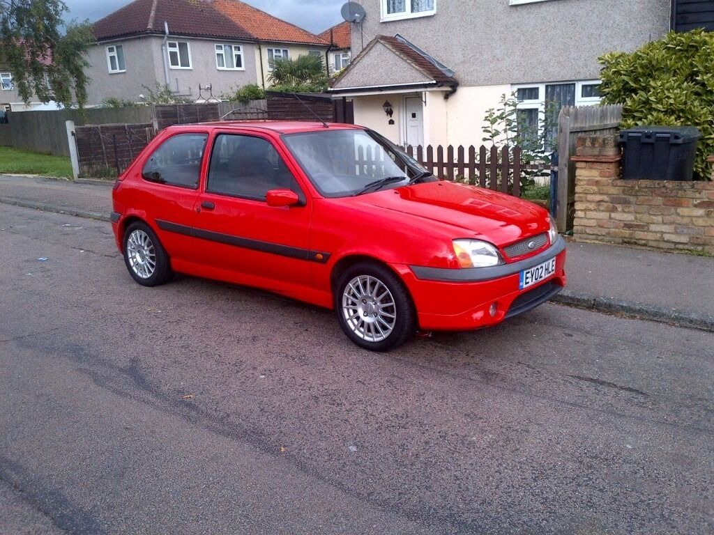ford fiesta mk5 zetec s red 600 in loughton essex gumtree. Black Bedroom Furniture Sets. Home Design Ideas