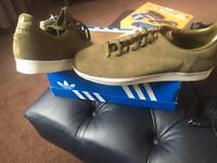 Adidas gazelles brand new in box