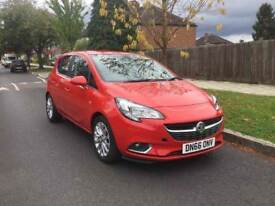 Vauxhall corsa only £5895