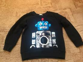 Boys jumpers age 3