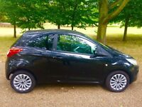 Ford KA 2012 Low mileage Done 17 k