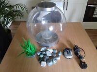biorb tank with accessories *Bargain!*