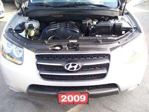 2009 Hyundai Santa Fe Limited/Leather/Sunroof/New tires/AWD Kitchener / Waterloo Kitchener Area image 17