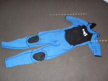 Custom Wetsuit / made by Fox Wetsuits Carrara Gold Coast City Preview