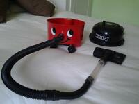 kiddies henry hoover