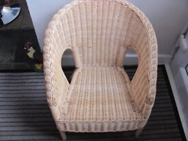 Childs Cane chair (NEW)