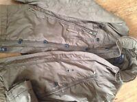 Men's jackets in large next, Firetrap, and Jack Jones