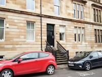 2 bedroom flat in Otago Street, Hillhead, Glasgow, G12 8NS