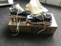 Yeezy boost 700 size 7