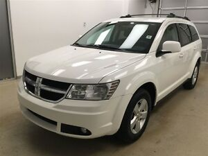 2010 Dodge Journey SXT- V6, Heated Seats, Bluetooth, Remote Star