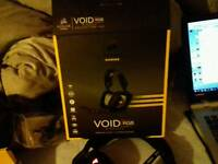 Corsair Gaming VOID RBG Wireless