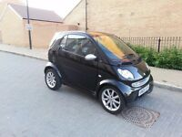 Smart fortwo Hatchback MK 1 0.7 City Passion 3dr with 12months MOT
