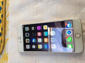 iPhone 6 Plus Excellent condition 64gb