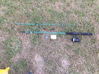 Fishing rod set (Childs)