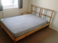 Free furniture- must be collected from 2nd floor flat in Clifton, can help with stairs