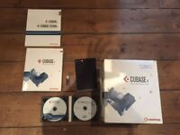 Cubase 4 - Full Version with e licenser and all original contents