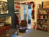 Dbl ensuite in amazing homely houseshare in Stokey