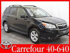 2014 Subaru Forester 2.5i Touring Sieges Chauffants+ Toit Pano+