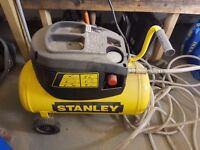 Stanley Air Compresssor