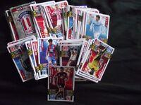 match attax cards 15/16