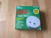 Fire Sentry Smoke And Fire Alarm Model i9040eu / Kidde i9040EU Micro Smoke Alarm 9V