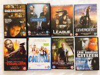 9 dvd movies