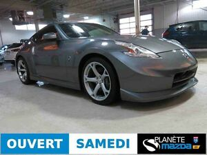 2011 NISSAN 370Z EDITION NISMO 350HP