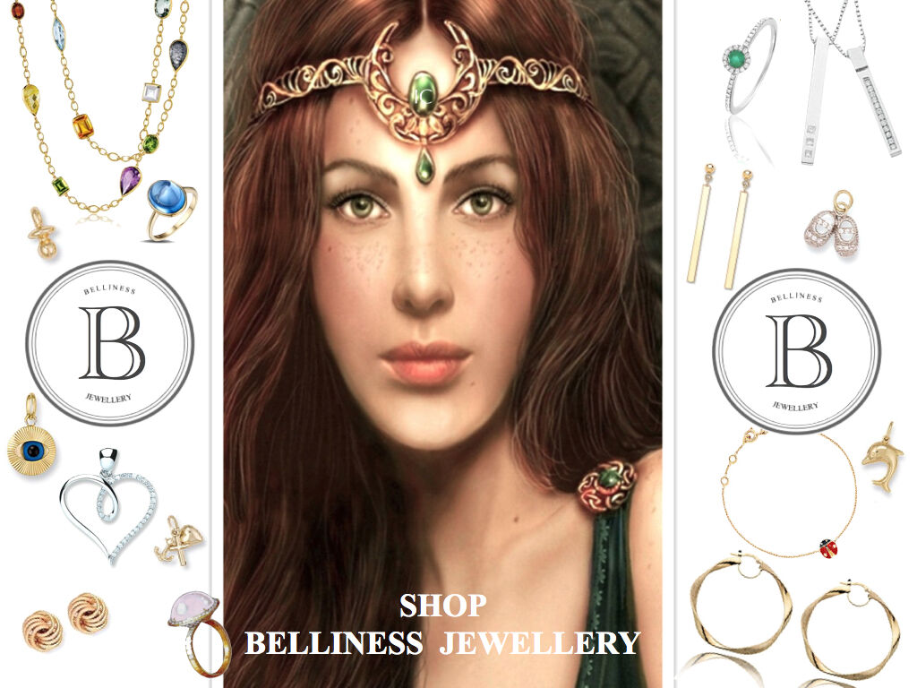 BELLINESS JEWELLERY