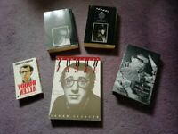 11 Woody Allen Books