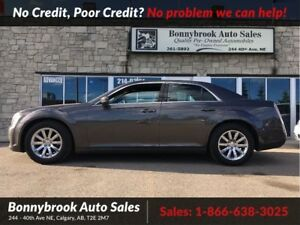 2013 Chrysler 300 Touring leather bluetooth p/sunroof carstarter