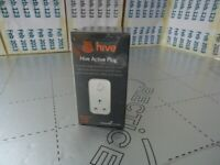 Brand New Hive Active Plug - Unregistered (sealed manufacturers cellophane)