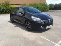 Renault Clio 2014 1.2 16v Dynamique MediaNav 5dr£4,450 p/x considered LOW MILEAGE, ONE OWNER