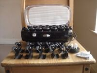 BaByliss Thermo Ceramic Rollers, like NEW!