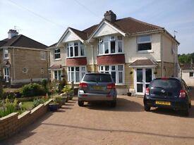 All Inclusive Fully Furnished Single Bedroom - Newbridge Road, Bath - £390PM.