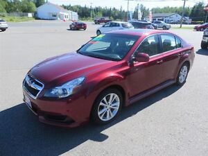 2013 Subaru Legacy 3.6R Limited AWD NAVIGATION!