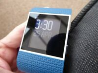 Fitbit Surge Large in Blue