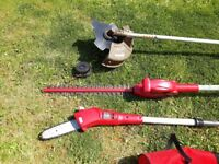 Mountfield Freedom 48V Tools (Battery)