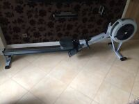Concept 2 Model D with PM4