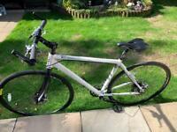 Chris boardman carbon trail bike