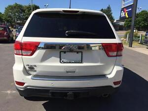 2012 Jeep Grand Cherokee Kingston Kingston Area image 5