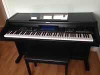 Technics SX PR604 Digital Piano - Great Condition