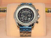 Breitling watch Bentley